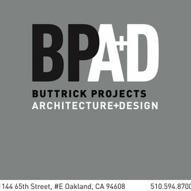 Buttrick Projects A+D