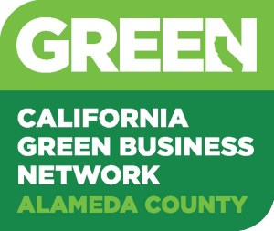 Ratcliff Bay Area Green Business Certification