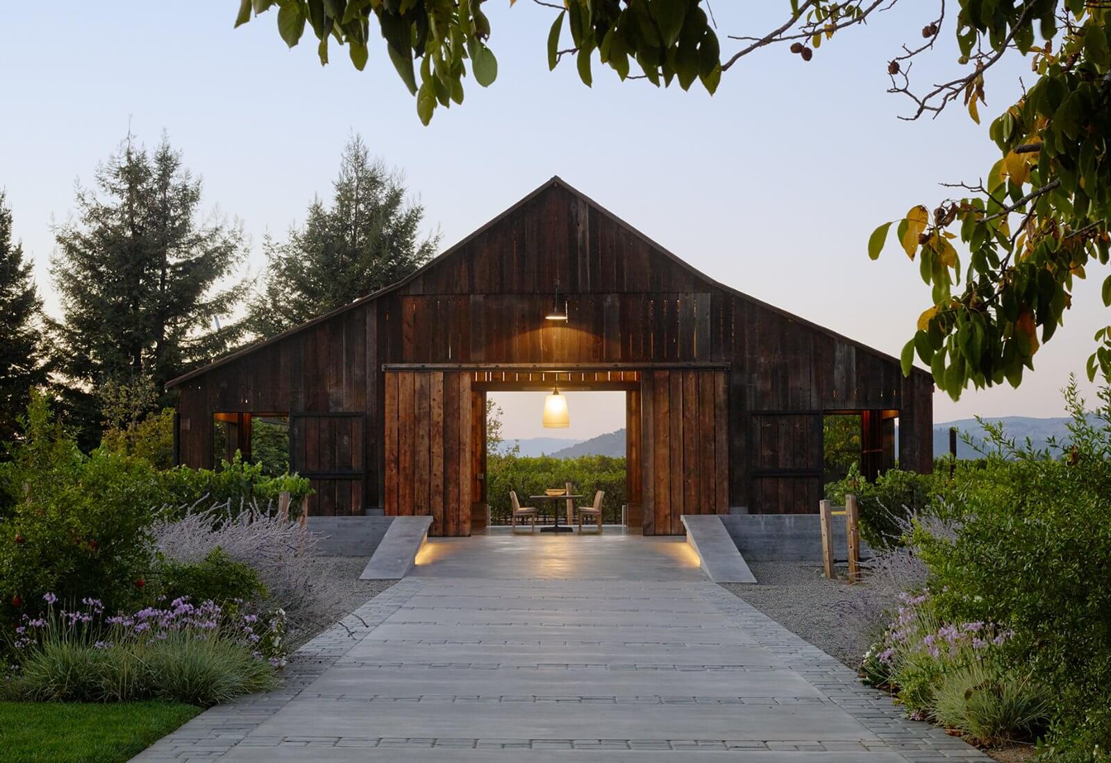 Big Ranch Road Art + Architecture Tour