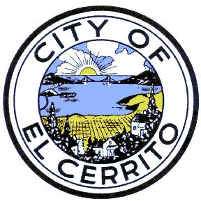 El Cerrito City Council