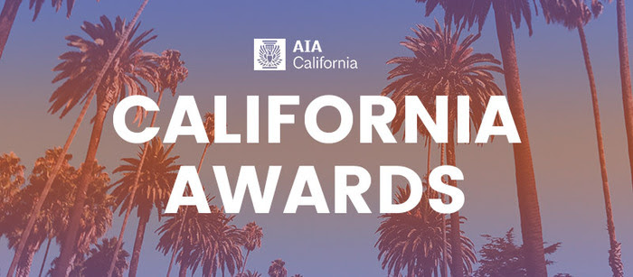 2020 California Awards program