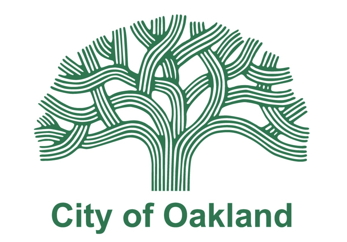 City of Oakland, Public Works Department