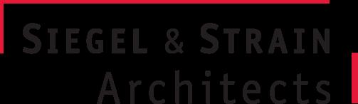 SIEGEL & STRAIN ARCHITECTS